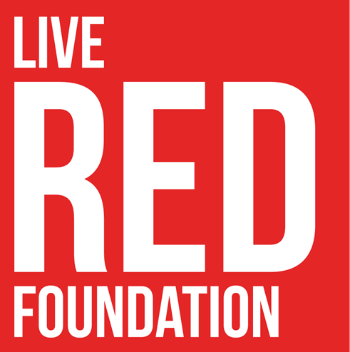 Live Red Foundation